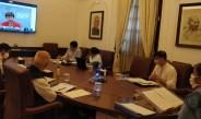 जी20 के वित्त मंत्रियों की बैठक में वित्तीय प्राथमिकताओं पर हुई चर्चा