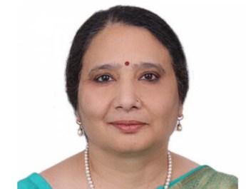 परमिंदर चोपड़ा ,पावर फाइनेंस कॉरपोरेशन की निदेशक (वित्त) नियुक्त
