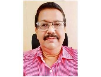 डॉ बिष्णु प्रसाद नंदा ने रेलवे बोर्ड के महानिदेशक आरएचएस का कार्यभार संभाला