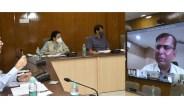 राजस्थान सरकार एमएसपी पर मूंग, उड़द, सोयाबीन व मूंगफली खरीद का प्रस्ताव केंद्र को भेजेगी : गोयल