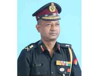 ले. जे. एन के साहू ने दंत चिकित्सा सेवा के महानिदेशक और आर्मी डेंटल कोर के कर्नल कमांडेंट का कार्यभार संभाला