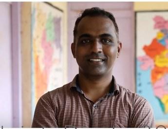 भारत के शिक्षक रणजीत सिंह डिसले को मिला अंतरराष्ट्रीय शिक्षक पुरस्कार 2020