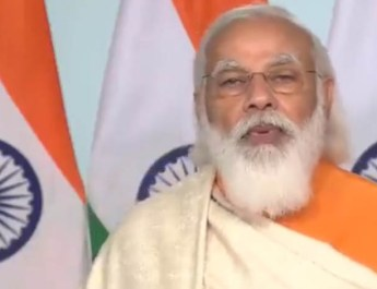 प्रधानमंत्री मोदी ने एक क्षेत्र में हो रहे अनुसंधान के अन्य क्षेत्र में इस्तेमाल और स्टार्टअप को संस्थागत रूप देने का आह्वान किया