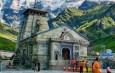 केदारनाथ मंदिर के कपाट 17 मई को खुलेंगे