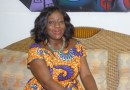 Catherine Abelema Afeku-Minister of Tourism, Culture and Creative Arts