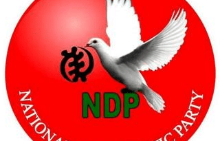 National Democratic Party