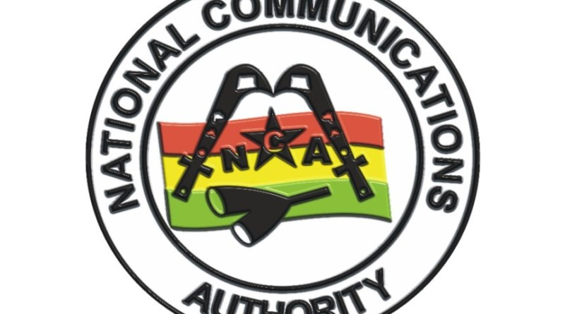 the National Communications Authority (NCA)