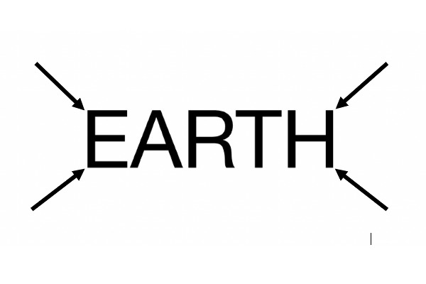 Dingbat-4 Corners Of The Earth