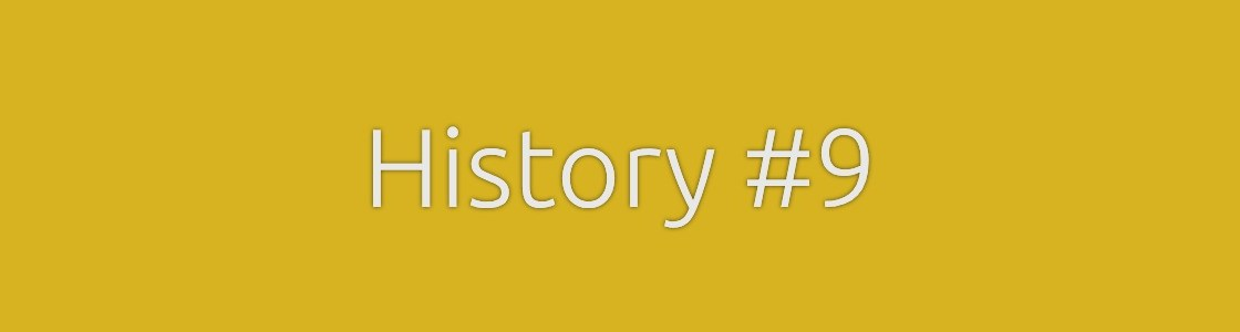 History Quiz Banner
