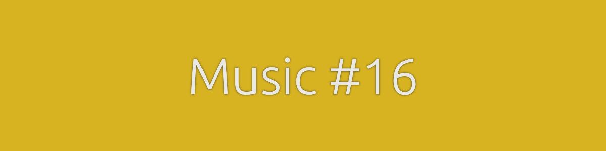 Music Quiz Banner