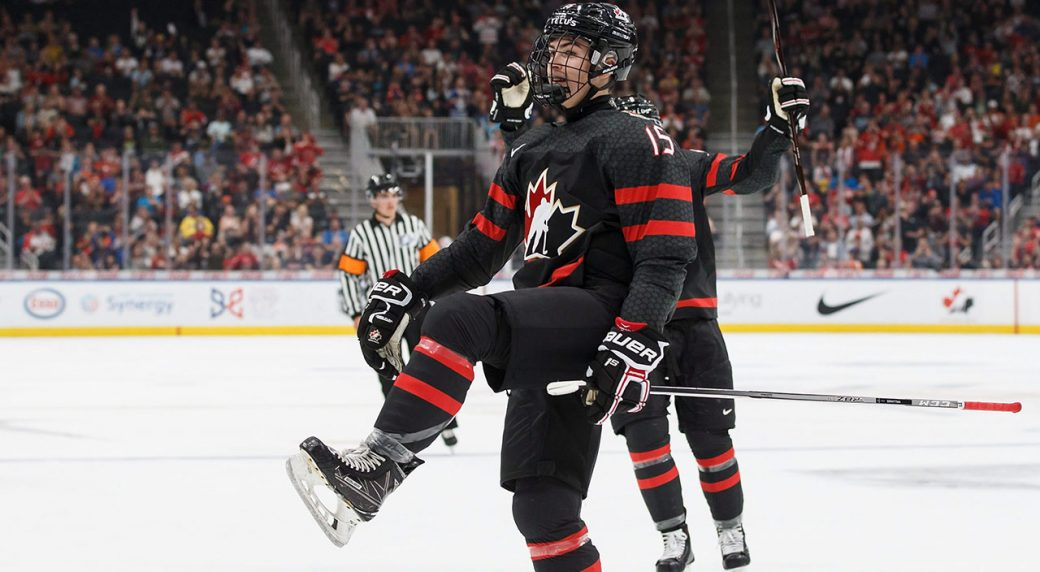 The Historic Talent Of The 2020 Nhl Entry Draft The Puck Authority