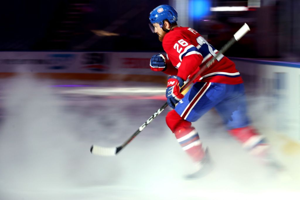 Montreal Canadiens Sign Defensemen Jeff Petry To Four Year Extension The Puck Authority