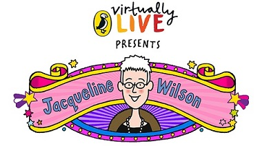 Puffin Virtually Live presents Jacqueline Wilson. June 2014. Much loved children's author Jacqueline Wilson shared her 100th book Opal Plumstead in this special event. Perfect for Jacqueline Wilson fans & will be a great introduction to the topic of the Suffragettes. Watch at http://bit.ly/PA5ikf