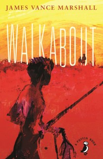 Walkabout - Get lost in the Australian outback with Mary and her younger brother Peter.