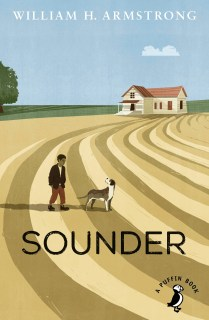 Sounder - It's a dog's life for Sounder who faces a tough time living in the American South.