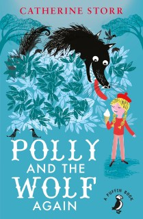 Polly and the Wolf Again - The wolf is still hungry but luckily Polly is as resourceful as ever