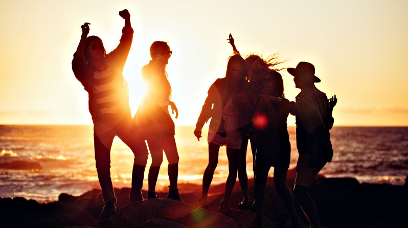 Young people and sexual health is the focus of Youth week in 2017. Picture: iStock