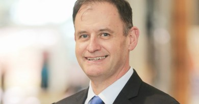 Brett Gardiner; Blacktown; Mount Druitt; acting medical director