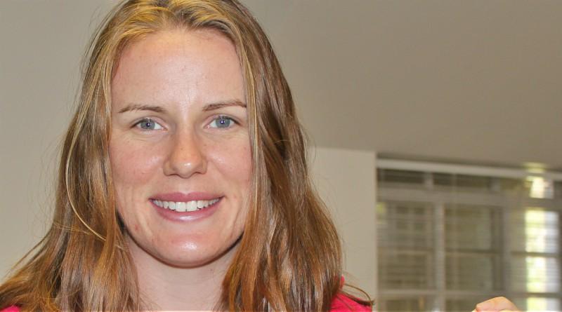 Kate Murdoch