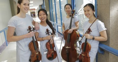 Young doctors to perform in orchestra