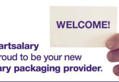 Salary packaging with SmartSalary
