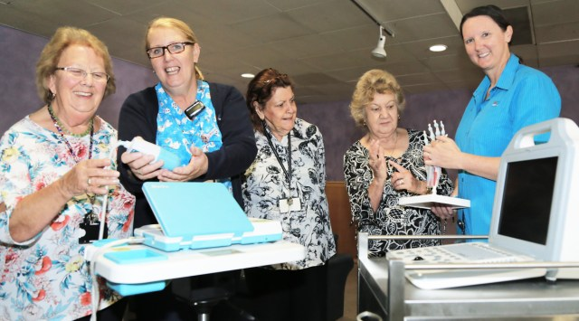 Whopping $30k from vollies will go a long way – thepulse org au