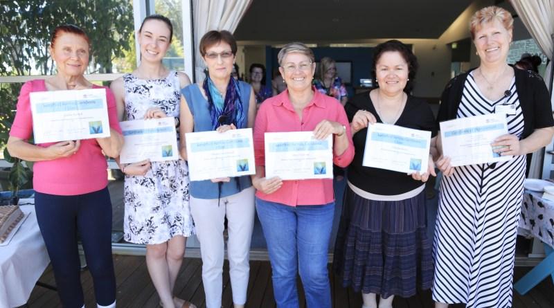 Mount Druitt; Palliative Care; Supportive care volunteers