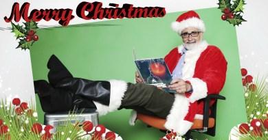 WSLHD; Christmas; Danny O'Connor