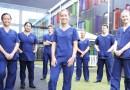 Nursing workforce continues to grow