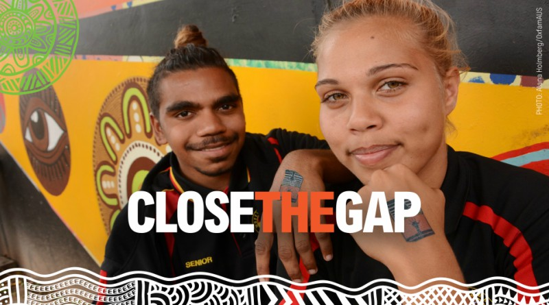 Close the Gap Day 15 March 2018