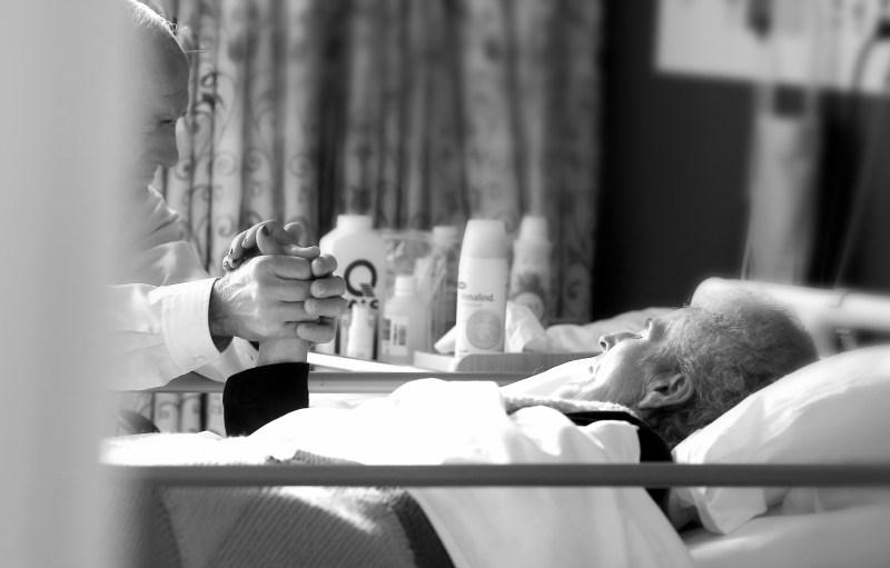 Palliative care photo