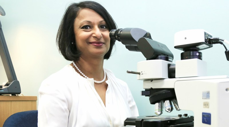 Westmead Breast Cancer Institute director