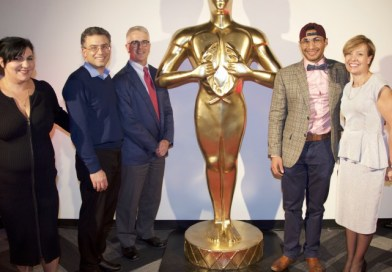 And the winners of the Westmead Oscars are…