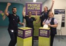Mount Druitt Hospital leads the charge on People Matter survey