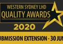2020 Quality Awards submissions deadline extended