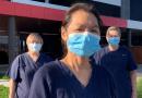 Blacktown Hospital midwives share lifetime bond