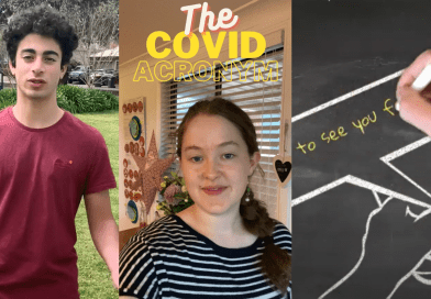 Western Sydney winners of Youth Voices COVID-19 Video Competition announced