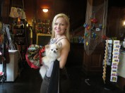 Celebrity Catwalk at The Salty Paw