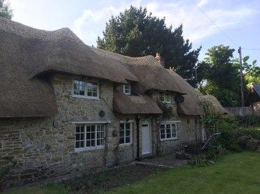 15th Century Cottage Weymouth