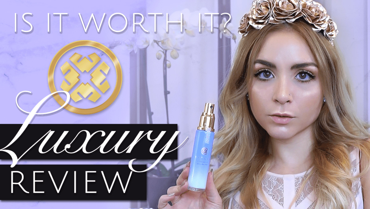 Is it Worth it? Tatcha Luminous Dewy Skin Mist Review