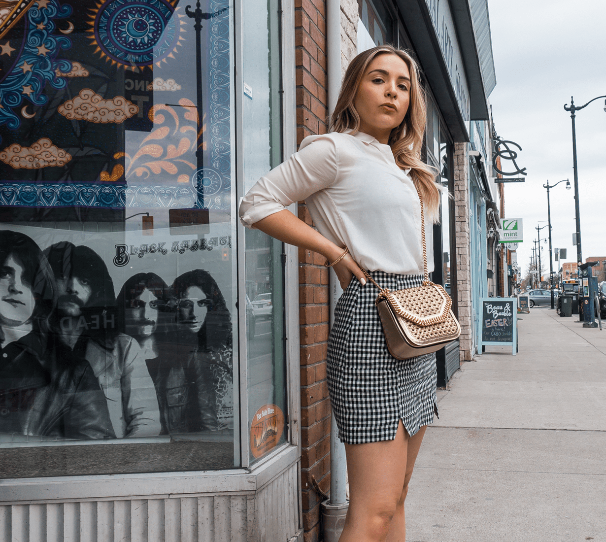 Sustainable Pieces I've Added to my Wardrobe for Spring & Summer