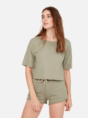 MATE – Organic Terry Shorts