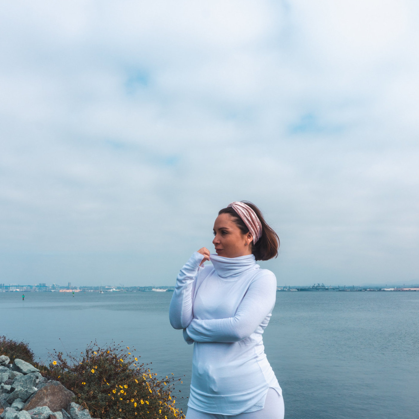 Bleusalt Review: The Softest Sustainable Fabric, Made in the USA