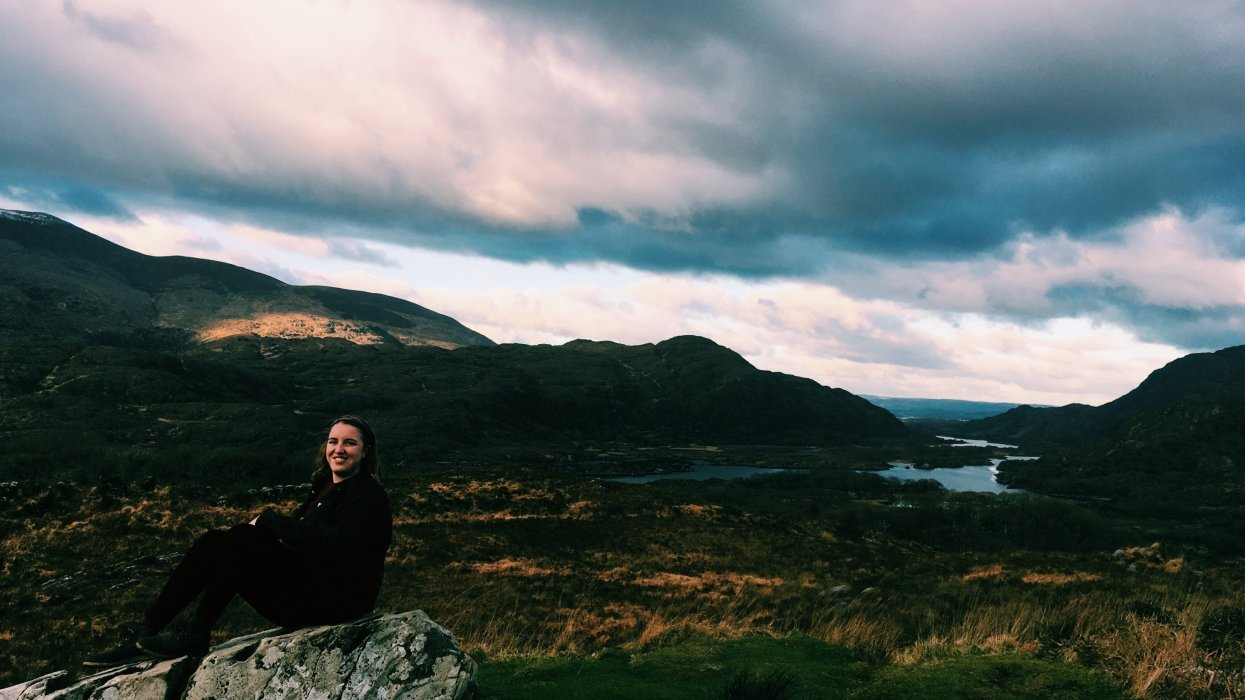 What It's Like to Study Abroad in Ireland