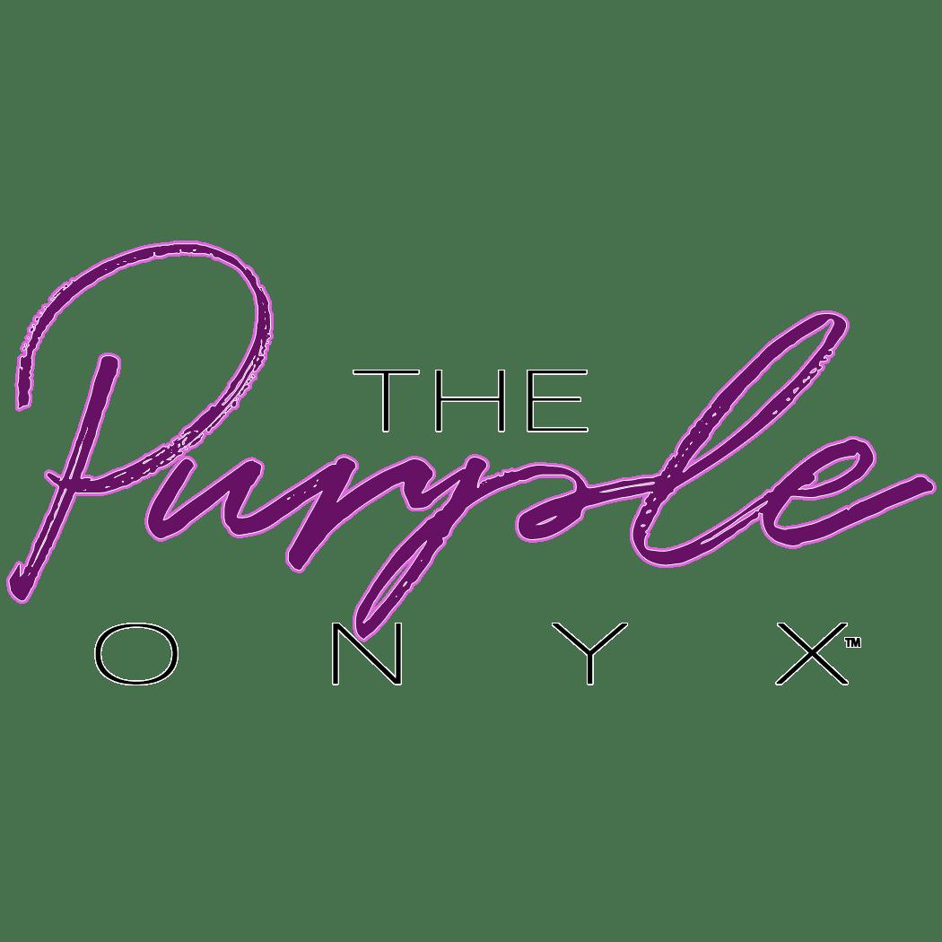 The Purple Onyx