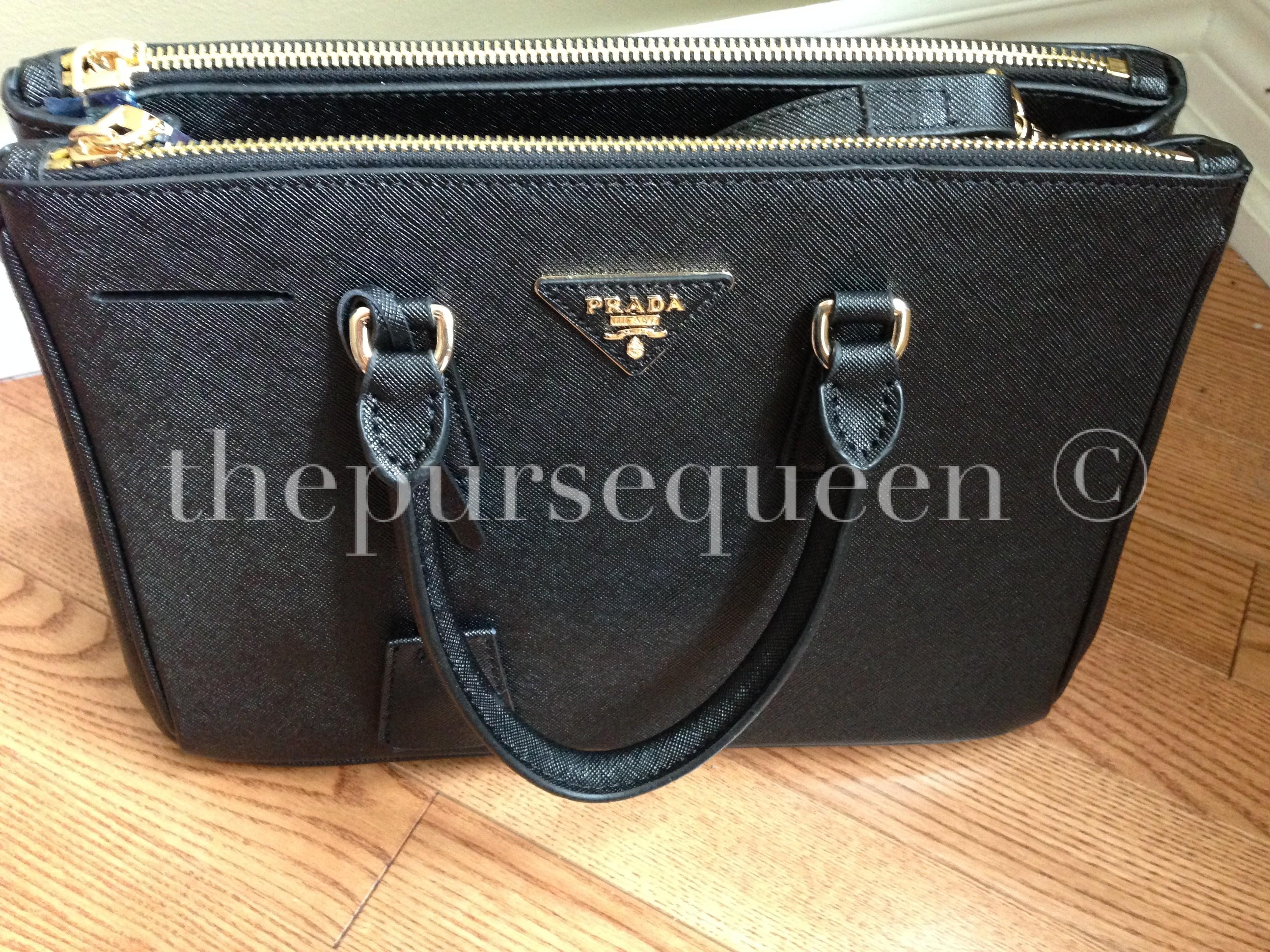 a380a37eb528 fake Prada Archives - Authentic & Replica Handbag Reviews by The ...