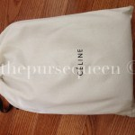 Celine Trio Replica Dustbag Packaging
