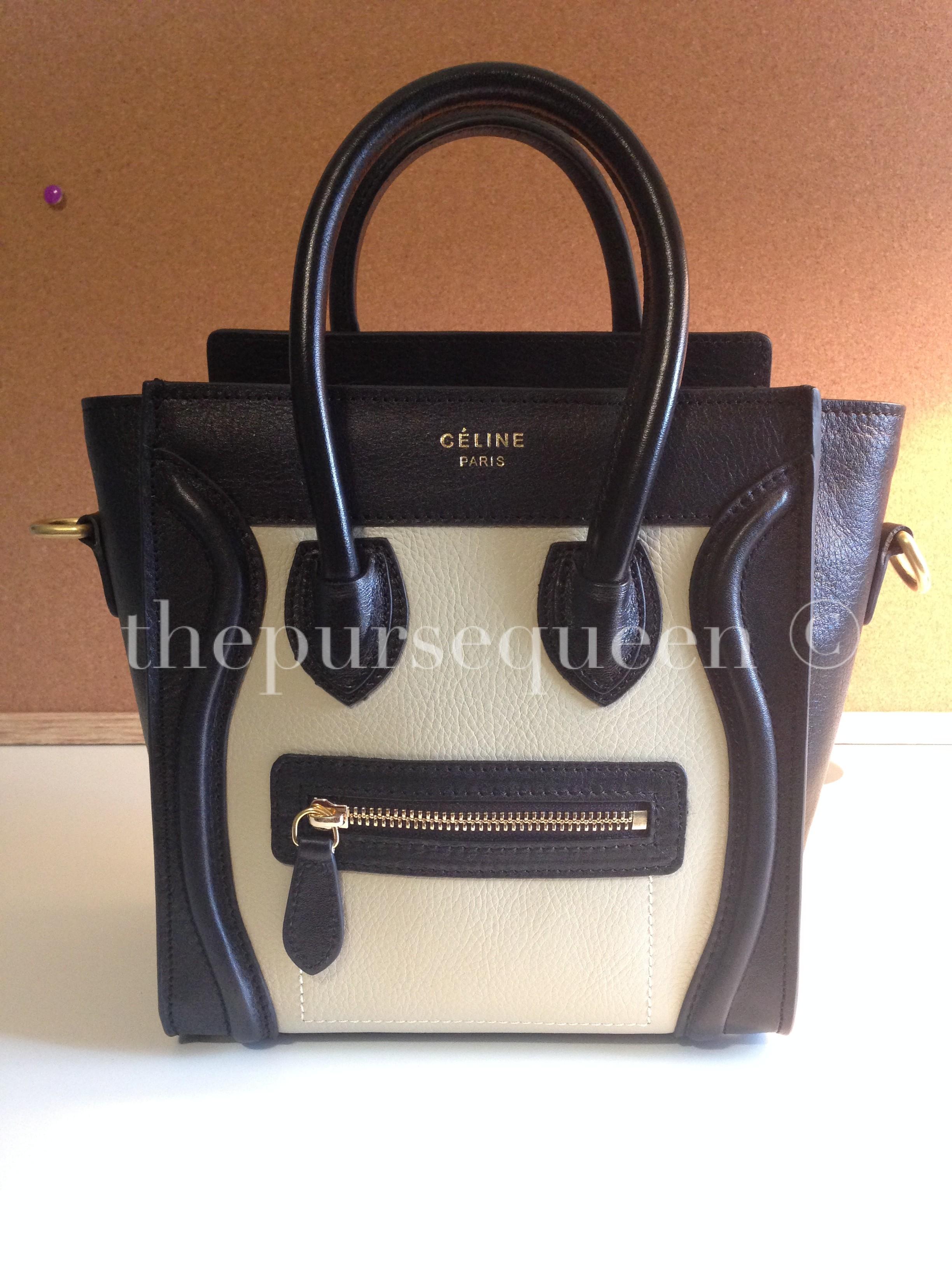 Celine Replica Bags  The Good 74e11f412fb64