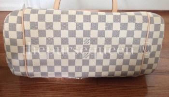 8c3a84efc3bf Neverfull MM Neo Mimosa Replica Review - Authentic   Replica Handbag ...