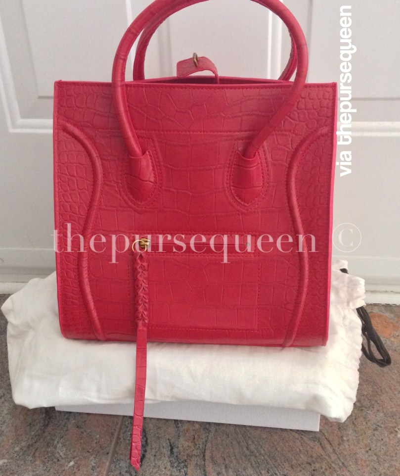 Celine Archives - Authentic   Replica Handbag Reviews by The Purse Queen fa5d8575c4